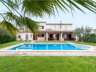 4 bedroom Villa in Vilafranca de Bonany, Mallorca, Vilafranca de Bonany, Mallorca : ref 2235056