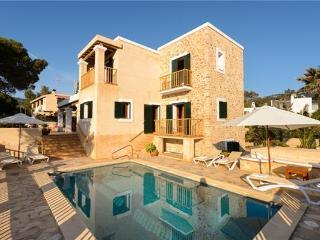 43796-Holiday house Sant Josep, Cala Vadella