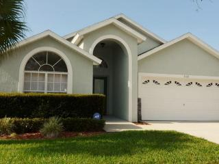 La Bella Notte - 5 BR 5B Pool Home - Min to Disney, Clermont