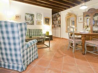 Apartamento en el Albaicín, Granada
