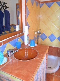 Baño individual en cada cuarto