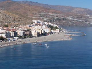 Apartamento en Castell de Ferro Playa