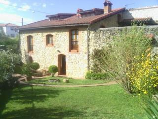 Preciosa casa rustica de piedra