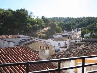 Casa en la Sierra. Valdelarco.