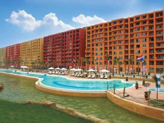 P3 - 104666 - Apartment 2 Bedrooms, Lagoon View, Porto Marina Golf Resort, El Alamein