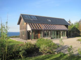 Mayar Bhan luxury self catering home in Gruinard Bay, Gairloch, Wester Ross