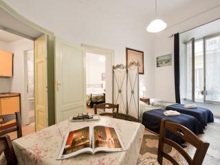Appartamento 3, Rome