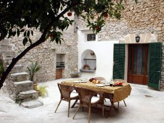 Tradición con encanto en Mallorca
