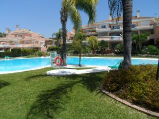 Park Beach, Estepona