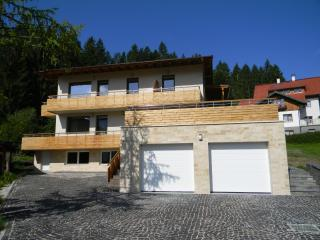 Transylvania Villa Apartment