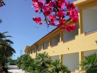 Baiarenella Residence trilocale A fronte mare