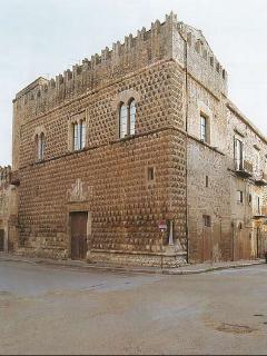 Palazzo Steripinto - Sciacca