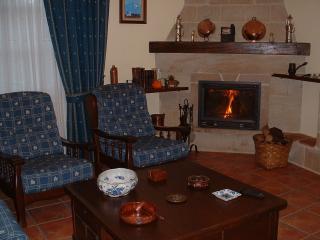 Casa Rural Vielba, Cillamayor