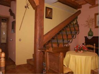 Casa María, Yélamos de Arriba
