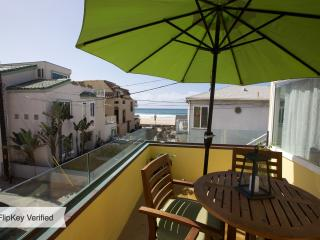 North Mission Beach  Ocean View Penthouse!, San Diego