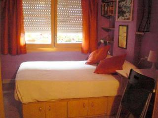 Habitaciones con wifi, por dias, semanas o meses, Barcellona