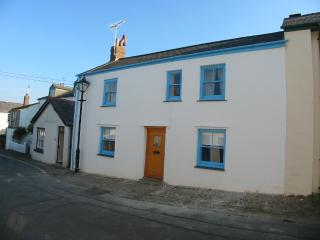 Coxswains cottage, Bude