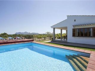47533-Holiday house Alcudia