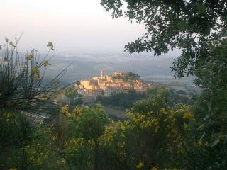 HEART OF TUSCANY, Civitella Paganico