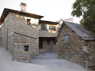 Corral Canijas, Provincia de Zamora