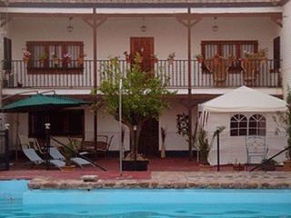 Casa Rural de Mestanza