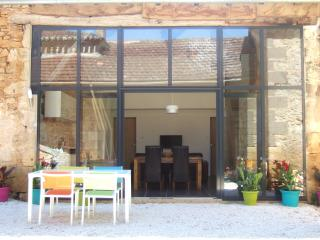Gite Regrunel - La Petite Grange, Fumel
