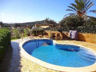 Villa Tulipanes Naranjas, Ibiza
