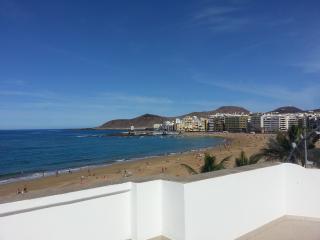 Fantástico piso en 1ª línea..., Las Palmas de Gran Canaria