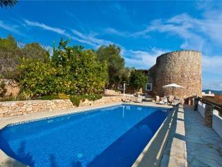 43837-Holiday house Sant Anton, Port d'es Torrent