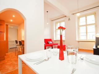 Reznicka Budget Apartment, Praga