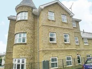Sunny Bay Apartment 2, Shanklin