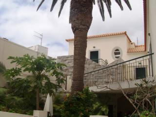 Villa Pitta, Porto Santo Island