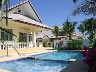 Pool villa, WHEELCHAIR ACCESS
