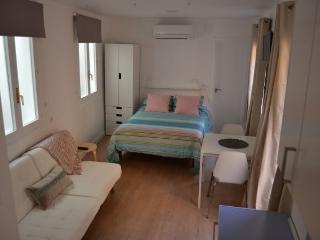 Apartamento Moderno 3 pers....