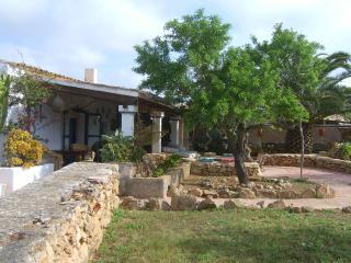 CAN TONI FORN, Sant Francesc de Formentera