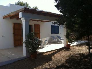 Es Lliri Blanc - Preciosa casa nueva, Formentera
