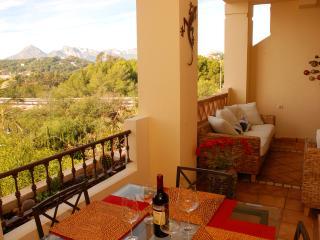 Villa Gadea  Luxury 2 bedroom