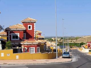 Casa Hilltop, Bigastro