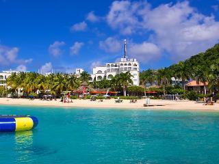 Gorgeous Oceanview Condo Montego Bay Jamaica