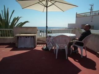 Ático con vistas el mar, Aguamarga, Agua Amarga