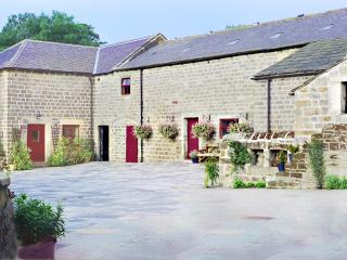 Cow Close Barn, Harrogate