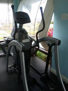 ONSITE GYM EQUIPMENT