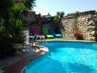 Belle Maison de caractére  - piscine (8 /10 Pers), Millas