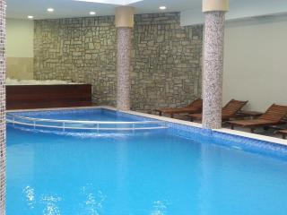 Predela 2, Luxury High Quality Apartment with Pool & Spa (55+ photo's to view)