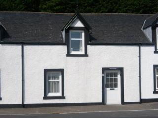 Tystie Cottage
