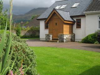 The Cottage, Taynuilt