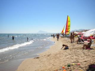Apartament Playa Oliva Beach