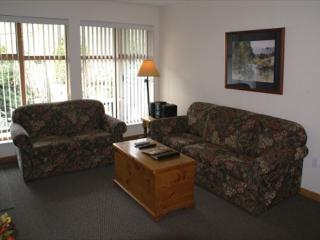 Stoney Creek Northstar 2 - Great location, pool & hot tub access, free wifi
