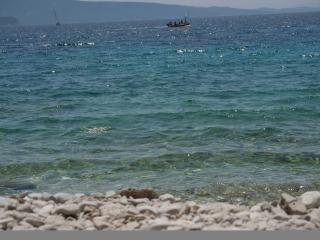 Paradise Beach Retreat 2 Bedroom Villa Nestled in Vineyards Near Bol, Croatia!