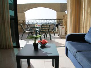 Ashkelon Marina holiday apartment